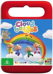 Cloudbabies - Rainbows Orchestra | DVD