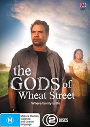 Gods Of Wheat Street, The