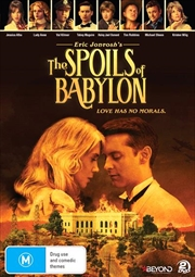 Spoils Of Babylon, The | DVD