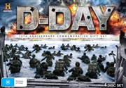 D-Day - 70th Anniversary Edition - Commemorative Edition