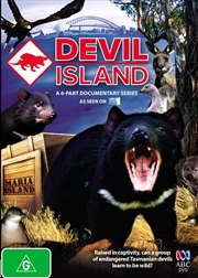 Devil Island | DVD