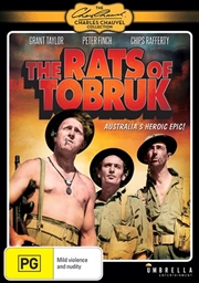 Rats Of Tobruk, The