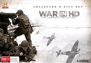 War In HD - Limited Collector's Gift Set
