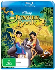 Jungle Book 2 | Blu-ray