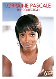 Lorraine Pascale - The Collection