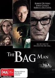 Bag Man, The | DVD