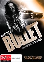Bullet | DVD
