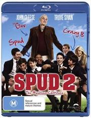 Spud 2 | Blu-ray
