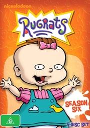 Rugrats - Season 6