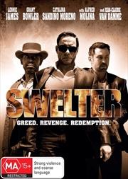 Swelter | DVD