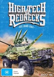 High Tech Rednecks - Off Road Rigs   DVD
