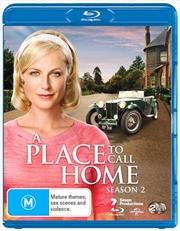 A Place To Call Home - Season 2