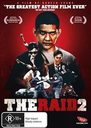 Raid 2, The | DVD