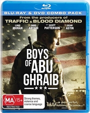Boys Of Abu Ghraib | Blu-ray + DVD