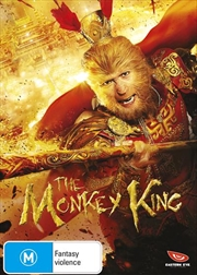 Monkey King, The | DVD