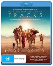 Tracks | Blu-ray