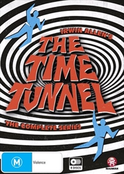 Time Tunnel - The Complete Series, The