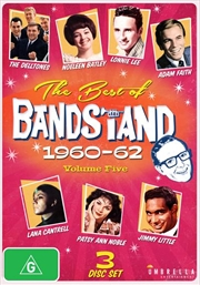 Best Of Bandstand - Vol 5, The