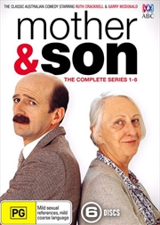 Mother and Son | Boxset
