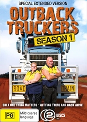 Outback Truckers - Series 1