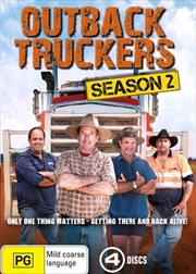 Outback Truckers - Series 2