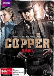 Copper - Series 1