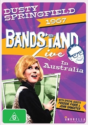 Bandstand Special - Dusty Springfield Live In Australia 1967