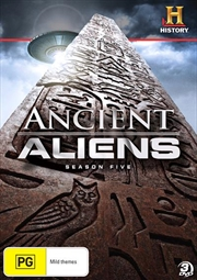 Ancient Aliens - Season 5