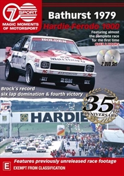 Magic Moments Of Motorsport - Bathurst 1979