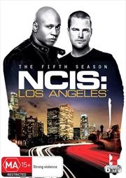 NCIS - Los Angeles - Season 5 | DVD