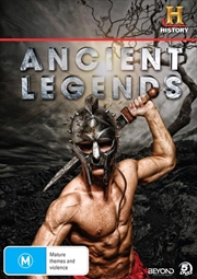 Ancient Legends | DVD