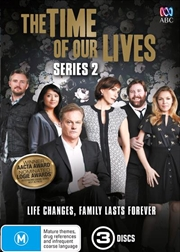 Time Of Our Lives - Season 2, The