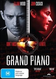 Grand Piano | DVD