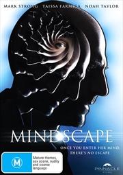Mindscape | DVD