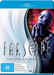 Farscape - Season 2 | Blu-ray