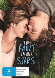 Fault In Our Stars, The | DVD