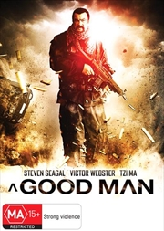 A Good Man | DVD