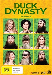 Duck Dynasty - Season 6 | DVD