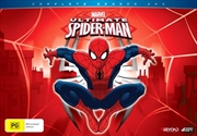 Ultimate Spider-Man - Season 1 - Limited Edition | Collector's Gift Set