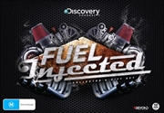 Discovery - Fuel Injected - Limited Edition | Collector's Gift Set