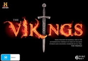 Vikings - Limited Edition | Collector's Gift Set, The