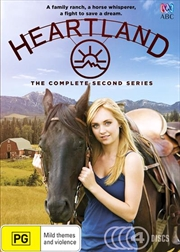 Heartland - Series 2 | DVD