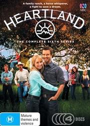 Heartland - Series 6
