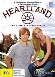 Heartland - Series 1