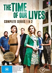 Time Of Our Lives - Season 1-2 | Boxset, The