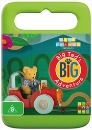 Play School - Big Ted's Big Adventure