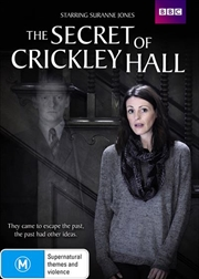 Secret Of Crickley Hall, The