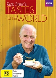 Rick Stein - Tastes Of The World