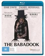 Babadook | Blu-ray