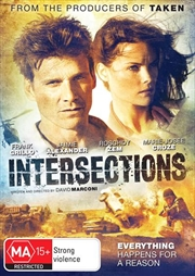 Intersections | DVD